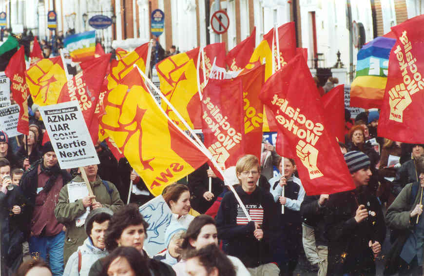 Socialist Worker's Party